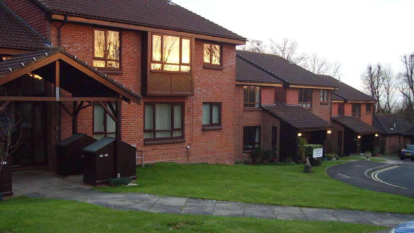 Winterbourne Lodge