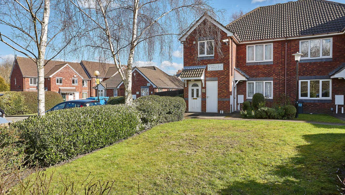 Windsor Gardens Nuneaton | Properties for rent in Nuneaton ...