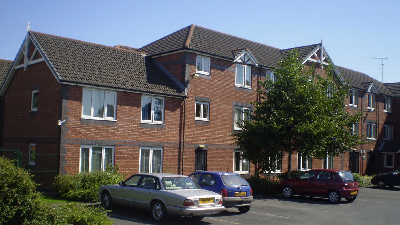 Elmridge Court