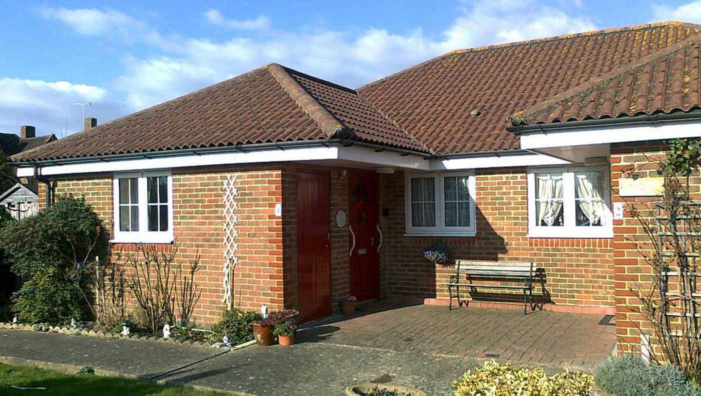 Brickwork Cottages