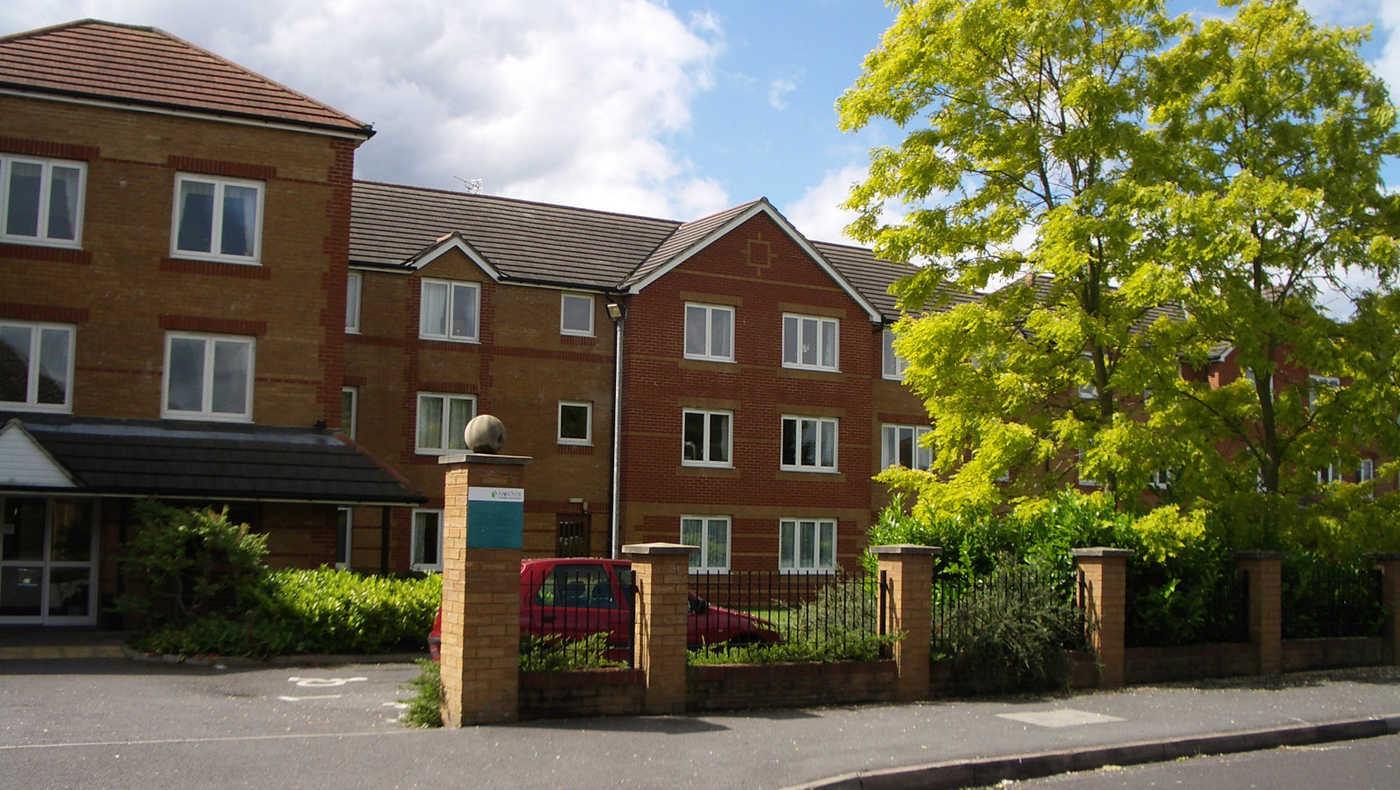 Aldwyn Place