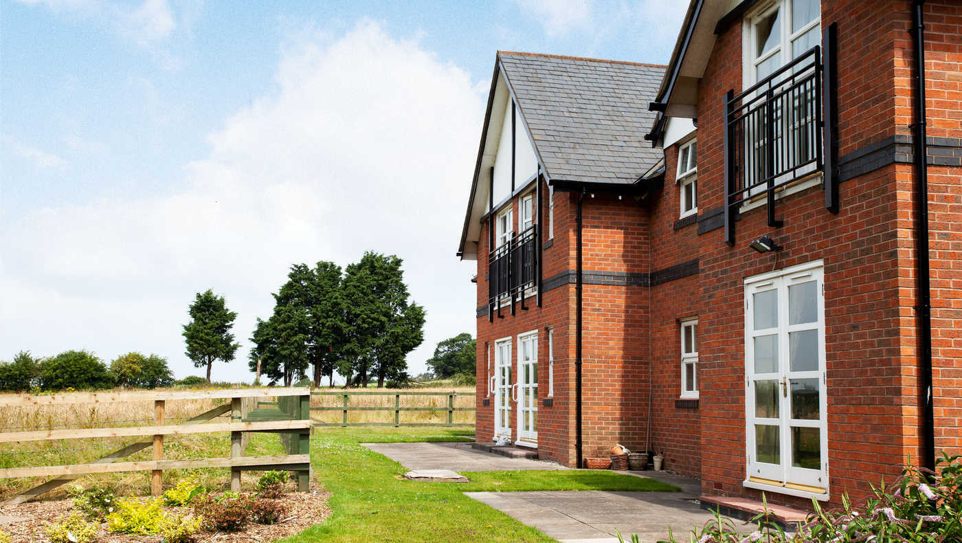 Greenfields Lodge