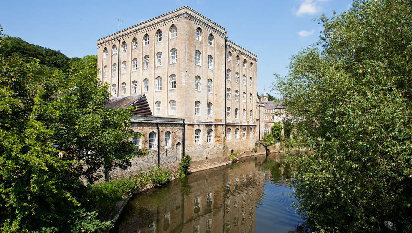 Abbey Mill {