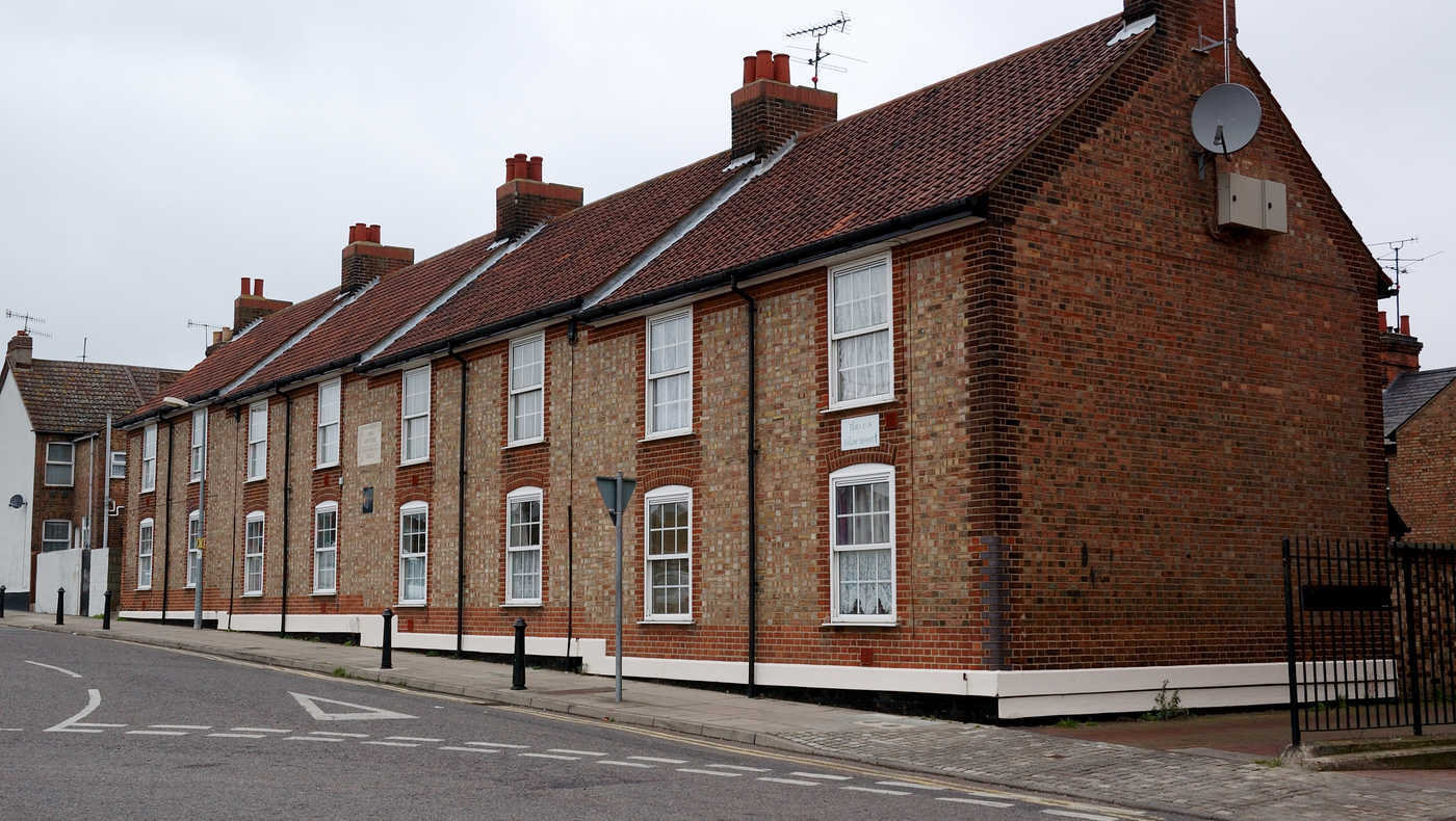 Felaw Street
