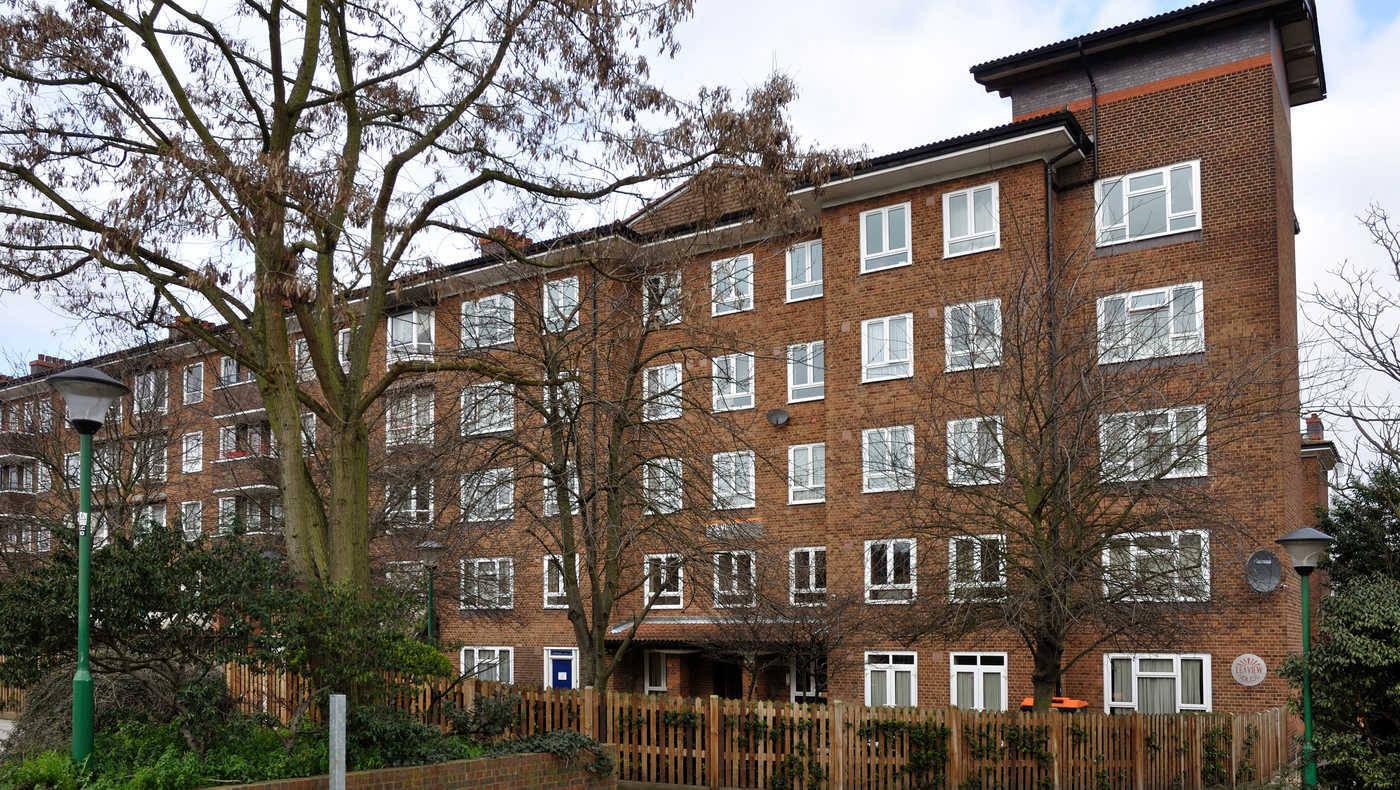 Lea View House