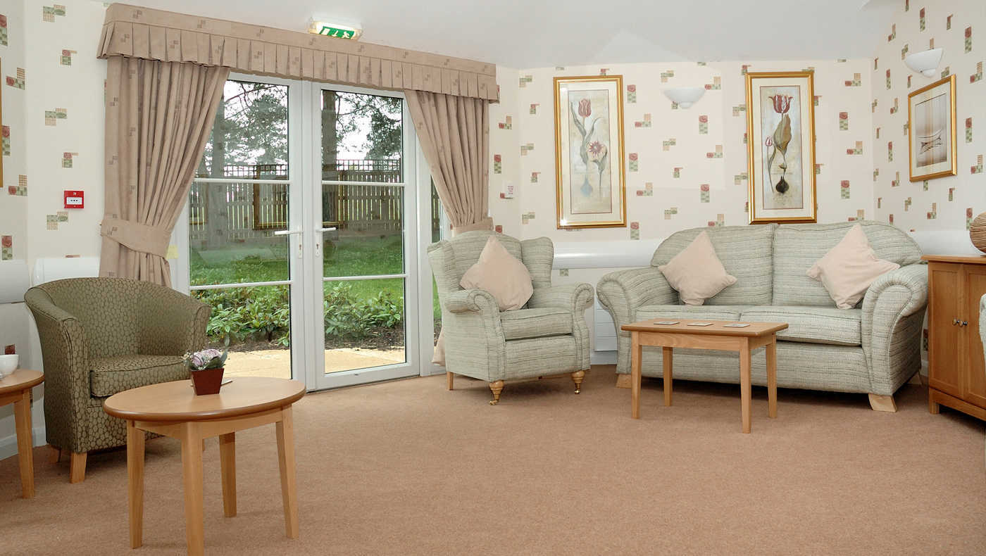 Sunnyfield Lodge