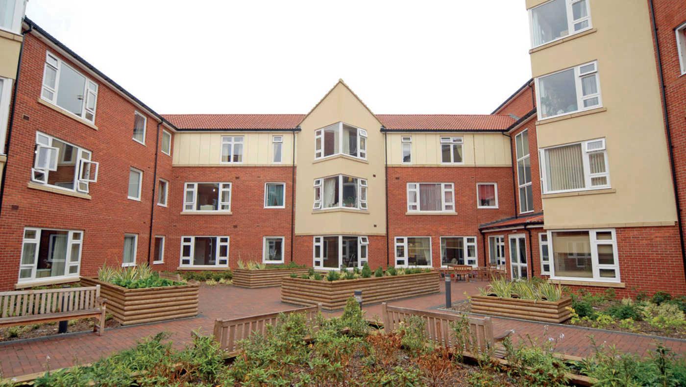 Northampton Place