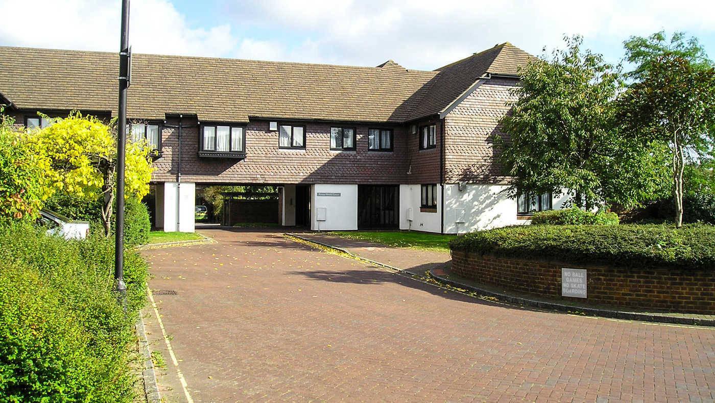 G Talbot House Etc