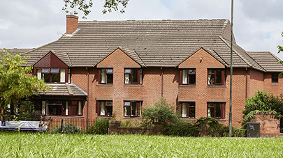 Victoria Court care home praised by care regulator