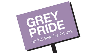 Anchor's long-running Grey Pride campaign calling for a Minister for Older People has been boosted by The Daily Express