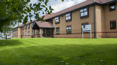 Kerria Court praised by care regulator