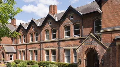 Halcyon Court care home praised by care regulator
