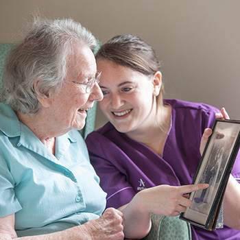 Dementia care image 2