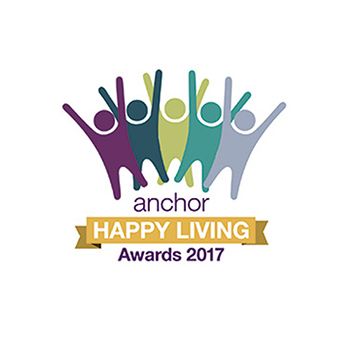 Happy Living Awards logo