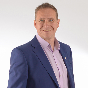 Howard Nankivell, Housing Operations Director
