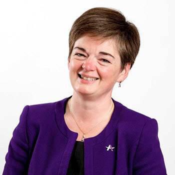 Jane Ashcroft