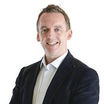 Mark Allan, Trustee Director