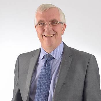 Mark Curran, Development Director