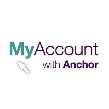MyAccount logo