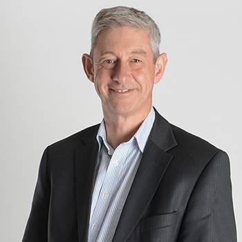 Richard Jones CBE, Trustee Director
